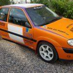 Pose et réglage gestion programmable sur Saxo Rallye