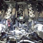 Entretien approfondi BMW M5 E39