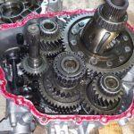 AUDI TT RS – Réparation boite de vitesses